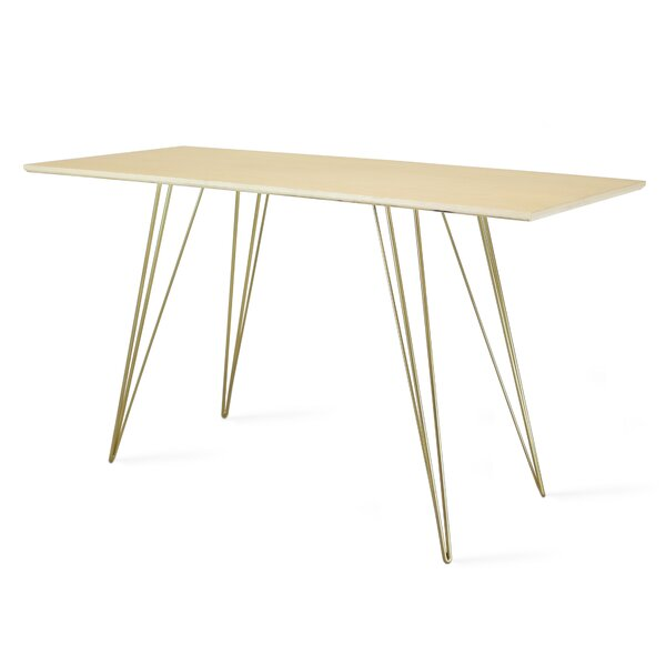 Williams Writing Desk by Tronk Design