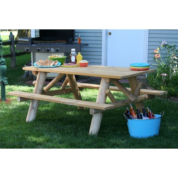Coss Picnic Table