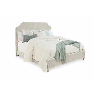 Carrie Panel Bed by One Allium Way