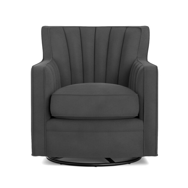 Bima Swivel Armchair
