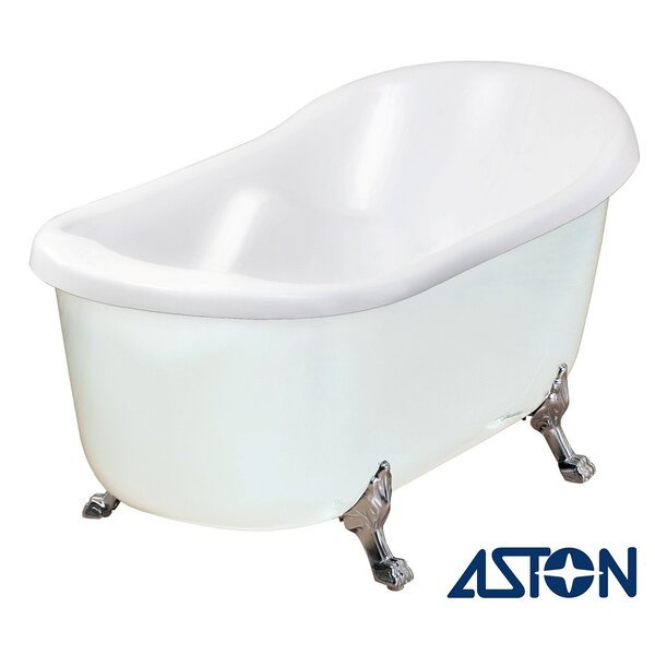 67 x 35 Soaking Bathtub by Aston