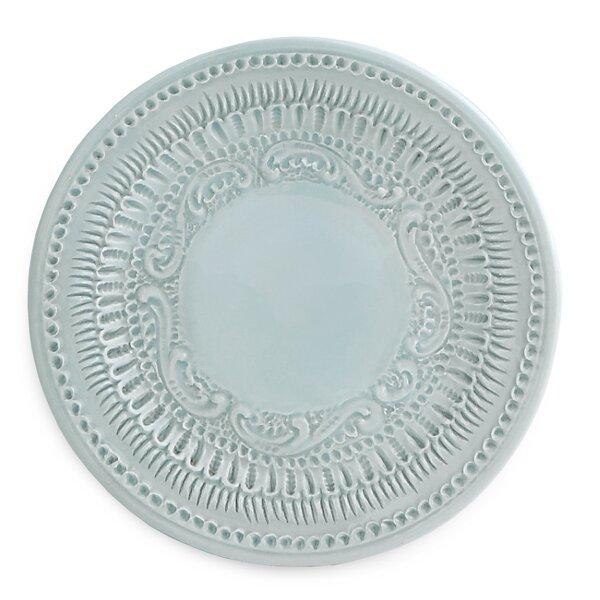 Finezza 7 Canape Plate by Arte Italica