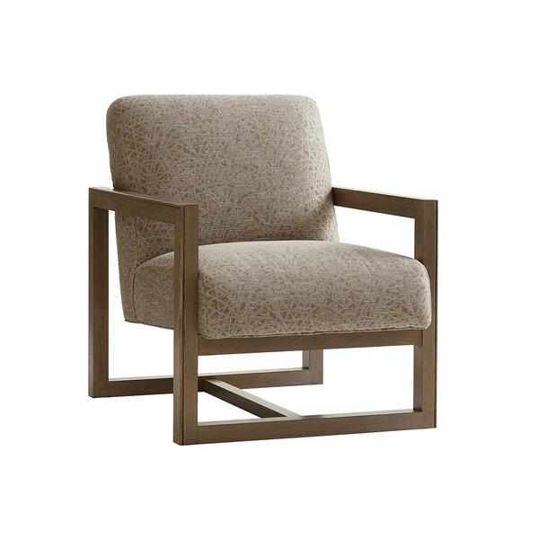 Shadow Play Armchair by Lexington