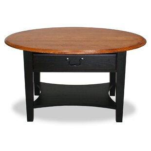 Reviews Apple Valley Coffee Table By Charlton Home