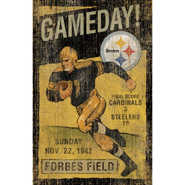 NFL Vintage Advertisement by Imperial International