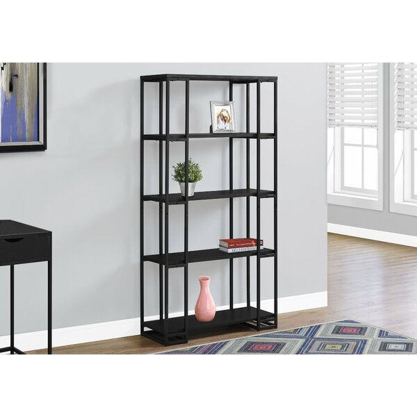 Darcia Etagere Bookcase by Latitude Run