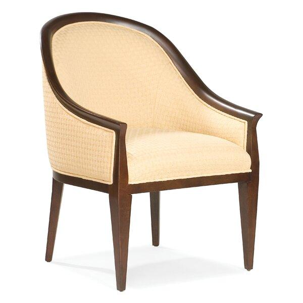 Holbrook Barrel Chair by Fairfield Chair