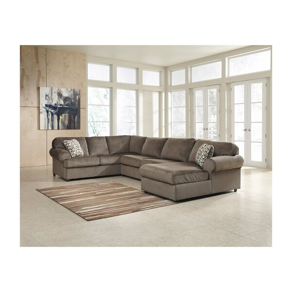 Kunkle Sectional by Latitude Run