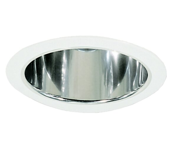 Specular Cone 6 Recessed Trim by Royal Pacific