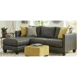 Pender Sectional with Ottoman