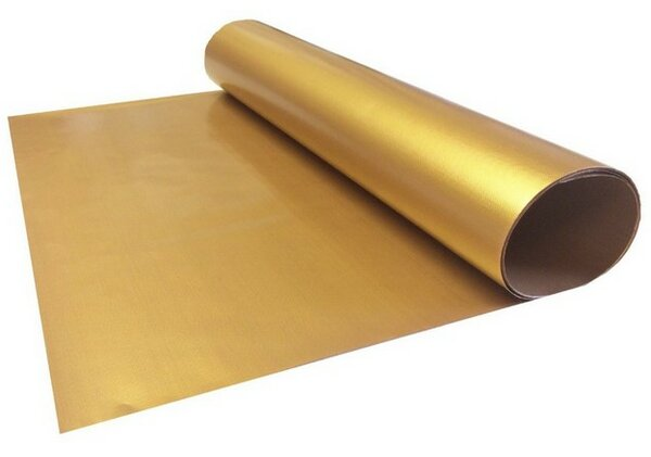 Copper Non-Stick Oven Liner by Cooks Innovations