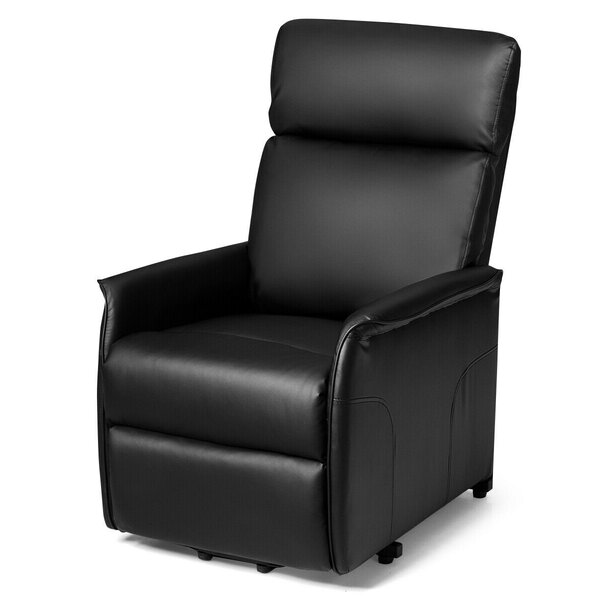 Kater Electric Lift Massage Power Recliner By Red Barrel Studio