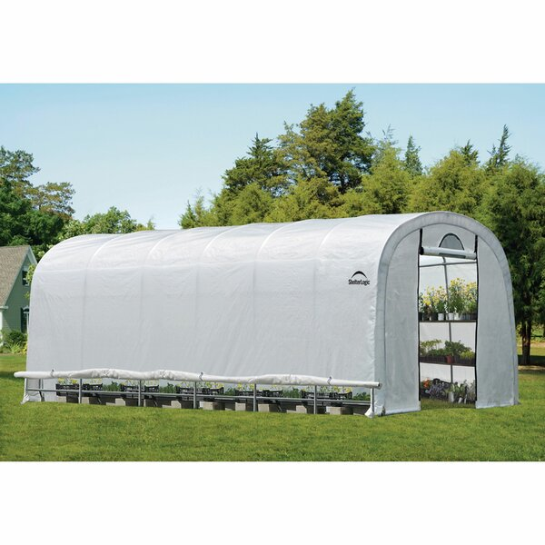 GrowIT 12 Ft. W x 24 Ft. D Greenhouse by ShelterLogic