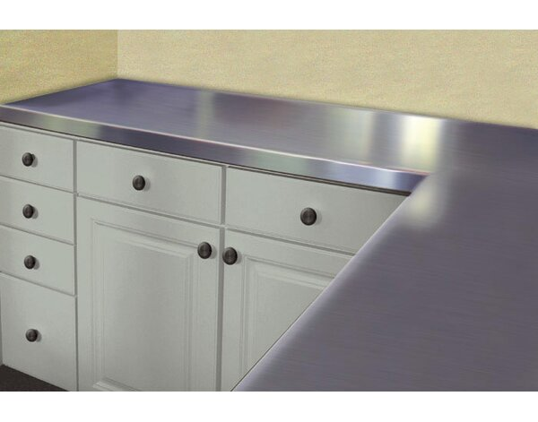 Stainless Steel Counter Top by A-Line by Advance Tabco