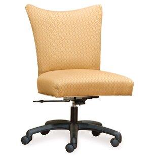 Hugo Task Chair by Fairfield Chair Wonderful