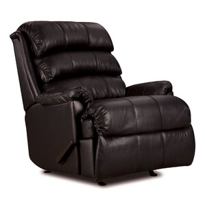 Revive Manual Rocker Recliner by Lane Furniture