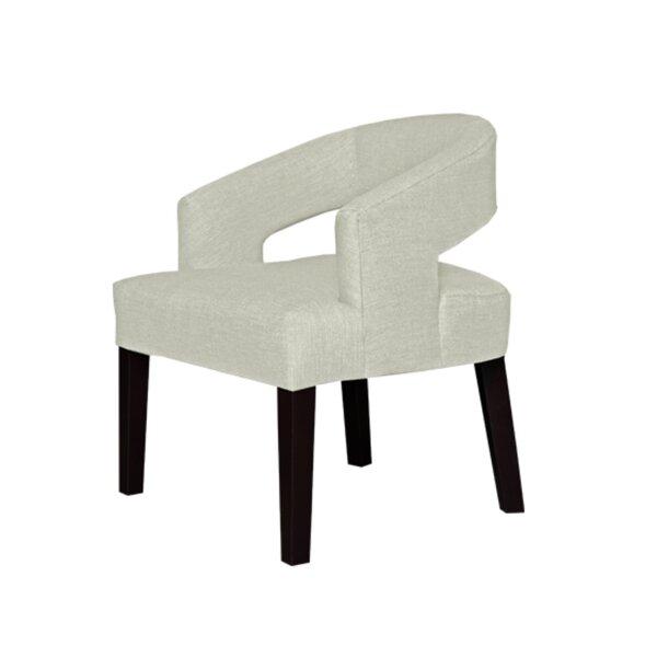 Carly Barrel Chair by Poshbin Poshbin