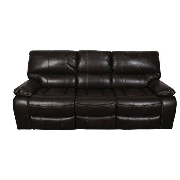 Alameda Reclining Sofa By Porter Designs Savings