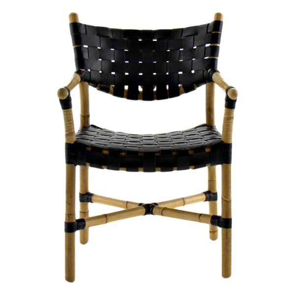 Morrison Upholstered Dining Chair (Set of 2) by Gabby