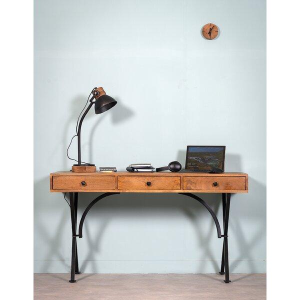 Striplin Solid Wood Desk