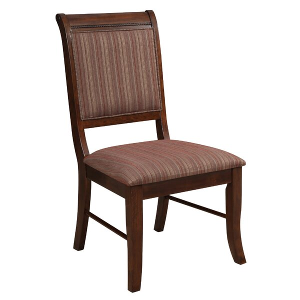 Baxendale Side Chair (Set of 2) by Darby Home Co
