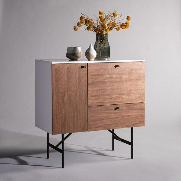 Marabel 1 Drawer Combo Dresser by Brayden Studio Brayden Studio®