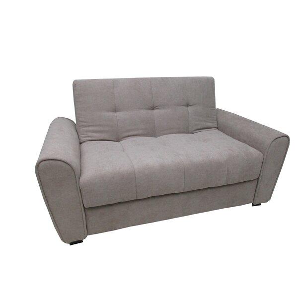 Stockman Sofa Bed by Ebern Designs