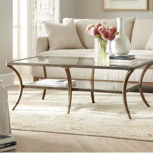 Accent Coffee Table Hooker Furniture