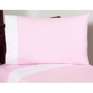 Shop Ballerina 4 Piece 100% Cotton Sheet Set By Sweet Jojo Designs