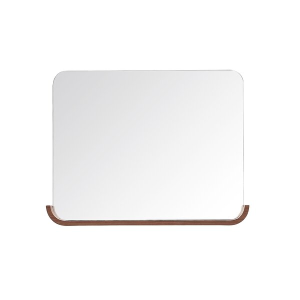 Aiden Wall Mirror by Orren Ellis