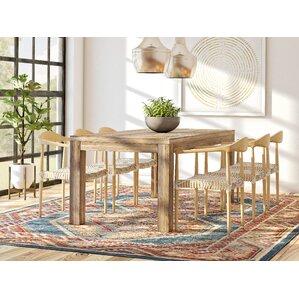 Arakaki Dining Table by Mistana