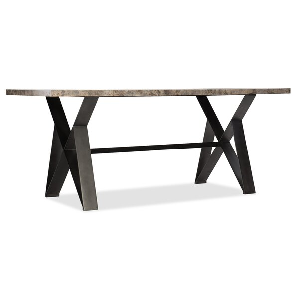 Melange Liam Writing Desk by Hooker Furniture