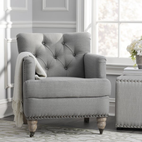 Sevigny Armchair by Lark Manor