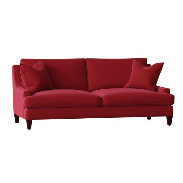Patio Furniture Hathaway Sofa