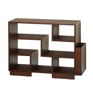 Beckley Geometric Bookcase