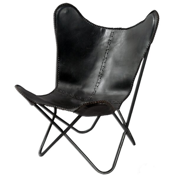 Review Butterfly Chair