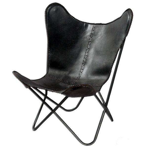 Home & Garden Butterfly Chair