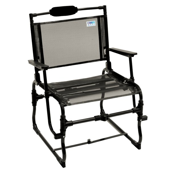 Large Gear Compact Traveler Reclining Beach Chair by Rio Brands Rio Brands