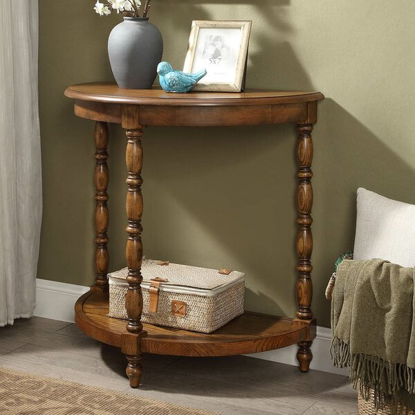 Edler Console Table By Darby Home Co