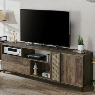 Shopping for Bellicent TV Stand for TVs up to 70 By Union Rustic