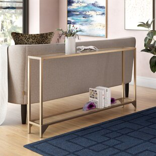 Benoit Console Table by Mercer41
