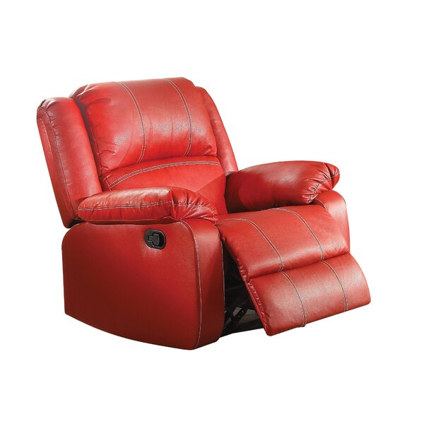 Elginpark Manual Rocker Recliner by Red Barrel Studio