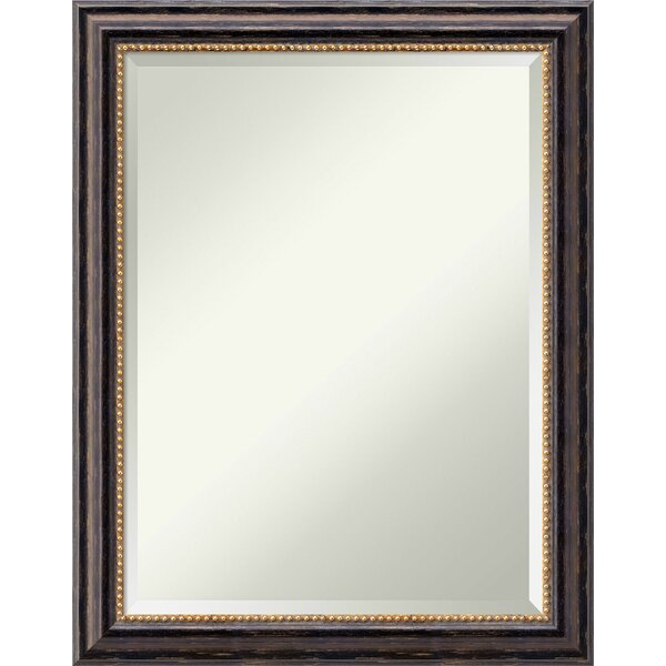 Failand Wall Mirror by Charlton Home