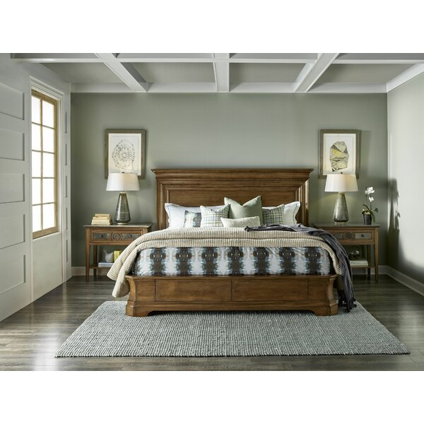 Zadie Storage Standard Bed by Rosalind Wheeler