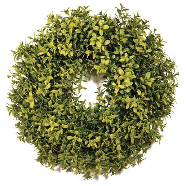 12 Foliage Wreath by Laurel Foundry Modern Farmhouse