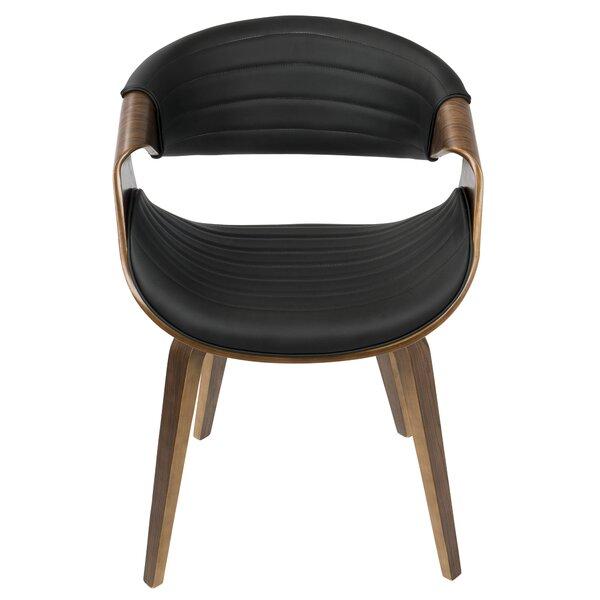 Zigler Arm Chair by Langley Street