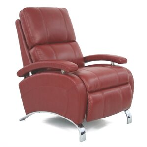 oracle ll leather recliner