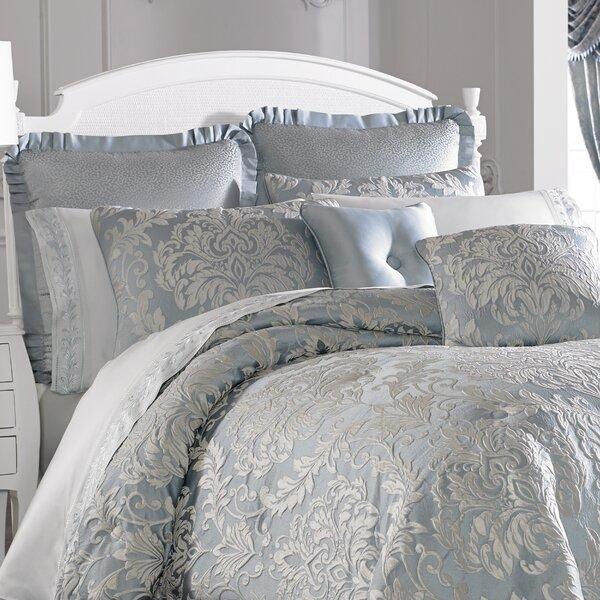 Marco 4 Piece Comforter Set