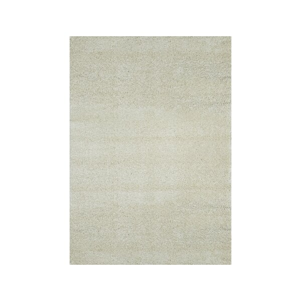 Joiner Ivory Area Rug by Alcott Hill