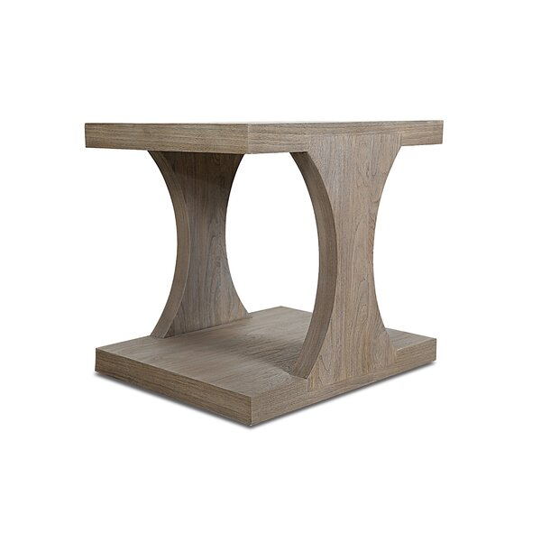 Palmer End Table By Brownstone Furniture